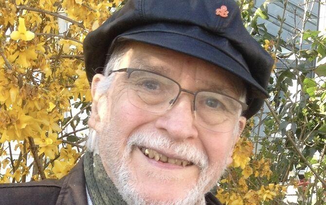 Walter Häcker: Er half Menschen, sich selbst zu helfen