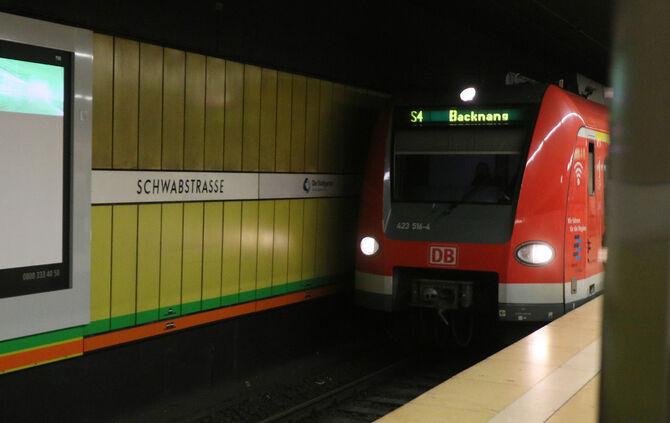 S-Bahn 11 Köln Fahrplan
