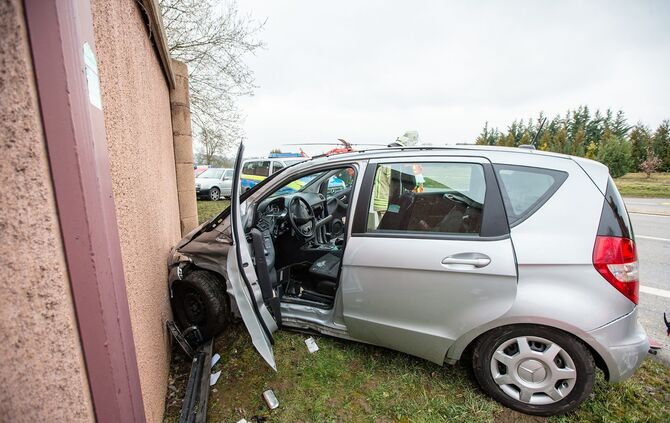 Unfall Remseck 19.02._6
