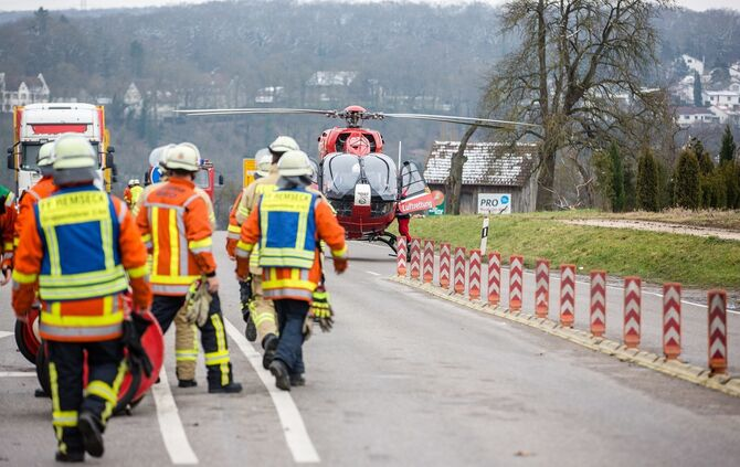 Unfall Remseck 19.02._8