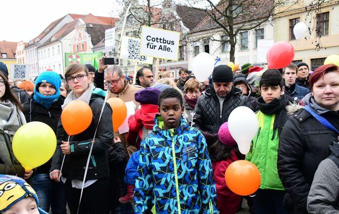 Schorndorf Flüchtlinge