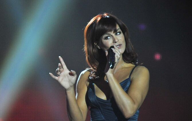 Andrea Berg - Die 20 Jahre Show