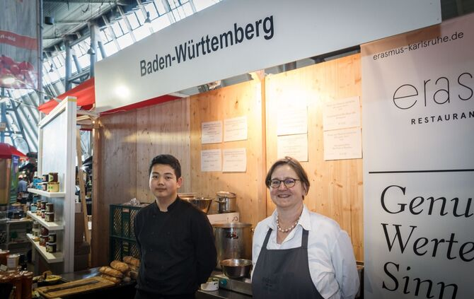 Slowfood Messe Stuttgart - Bild 04_2