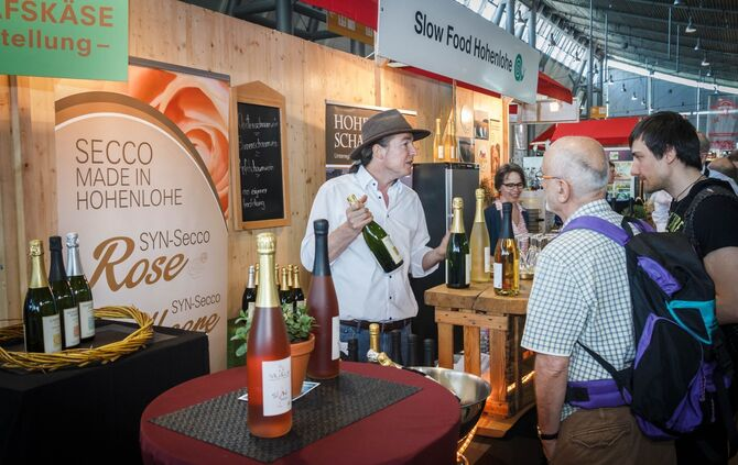 Slowfood Messe Stuttgart - Bild 03_5