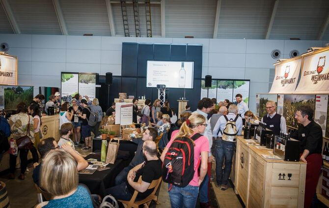 Slowfood Messe Stuttgart - Bild 06_7