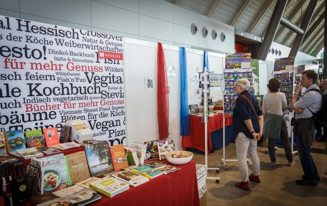 Slowfood Messe Stuttgart - Bild 10_11
