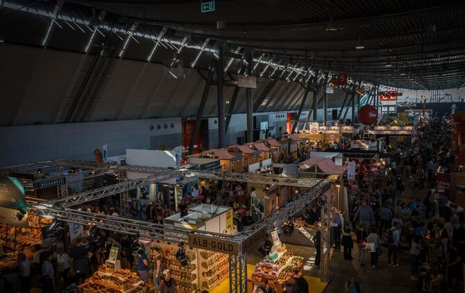 Slowfood Messe Stuttgart - Bild 15_15