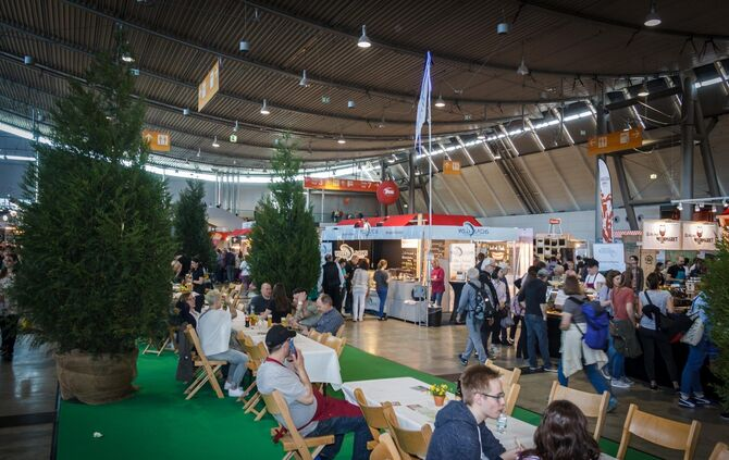 Slowfood Messe Stuttgart - Bild 17_17