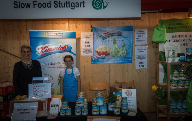 Slowfood Messe Stuttgart - Bild 20_20