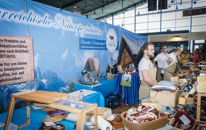 Slowfood Messe Stuttgart - Bild 27_27