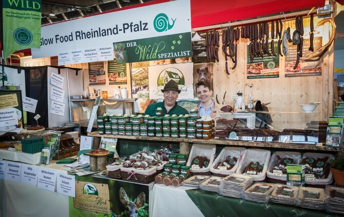 Slowfood Messe Stuttgart - Bild 29_29
