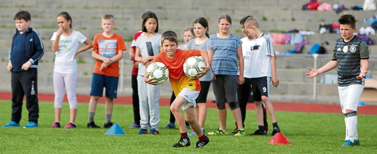 Waiblingen Fussball