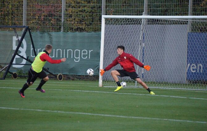 VfB-Training_02.11_15