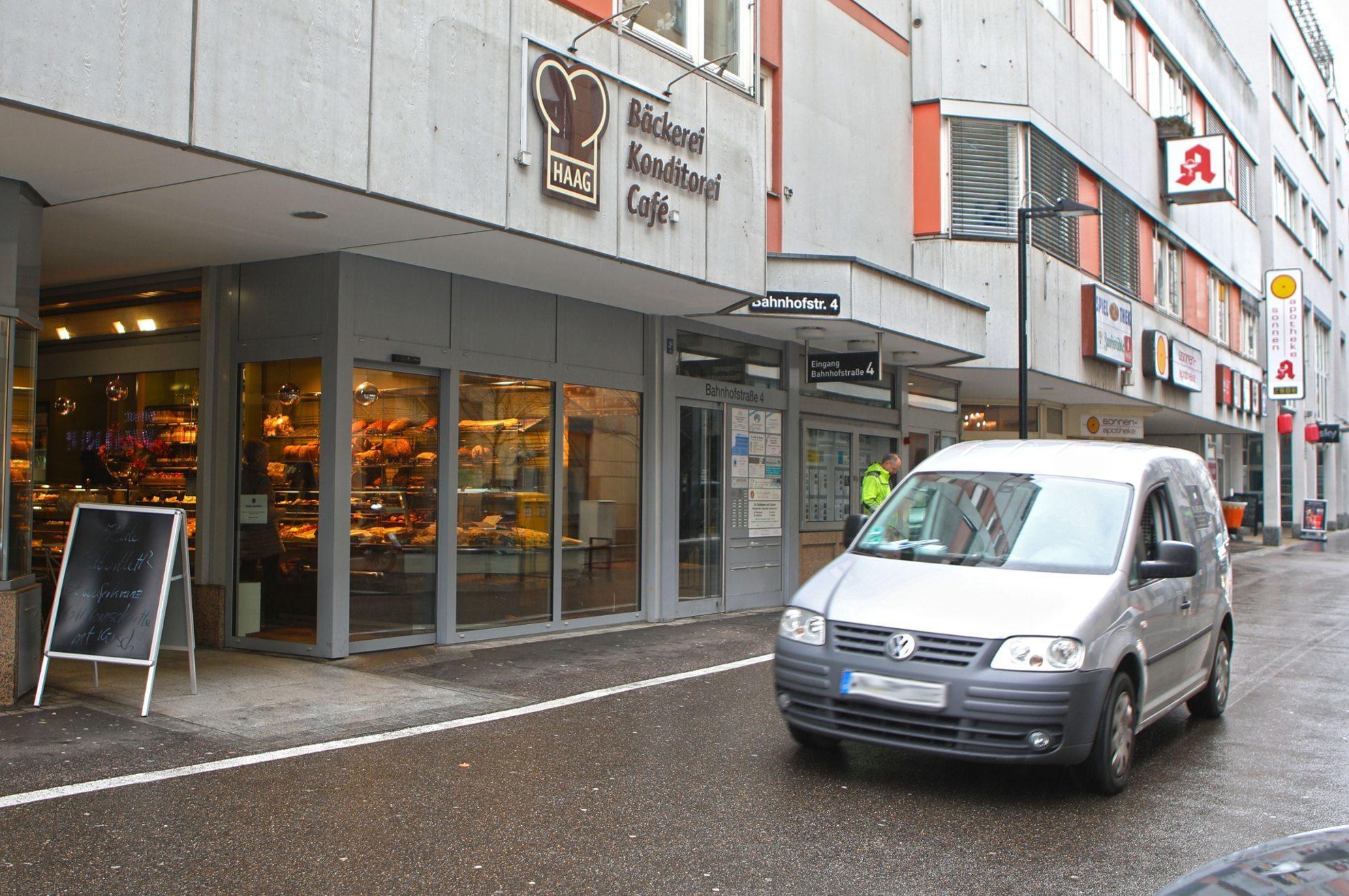 Haag Welzheim