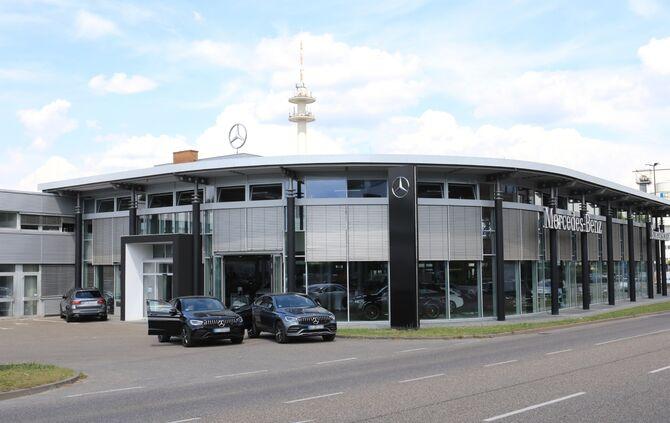 Schloz Schorndorf