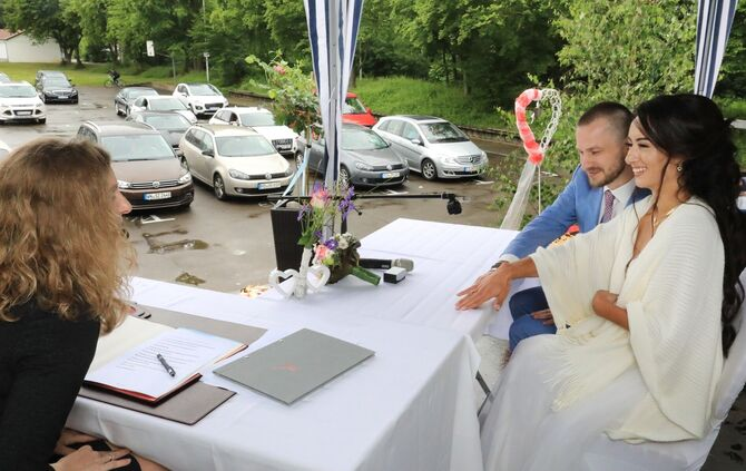 Hochrhein Heiraten Trotz Corona Einschrankungen Welche Regeln
