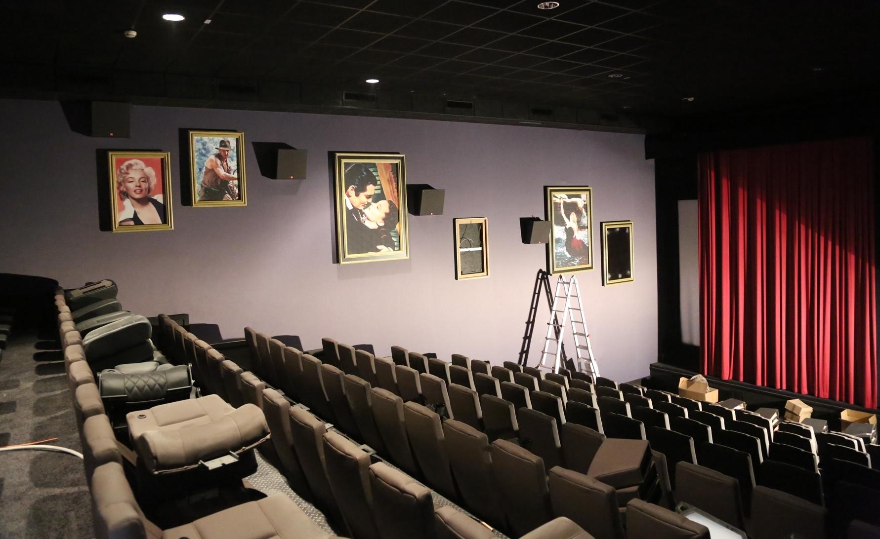 Kino Welzheim